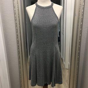 Woman's Hollister Stripped Dress